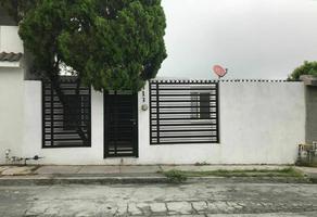 Foto de casa en renta en prometeo , valle de infonavit i sector, monterrey, nuevo león, 0 No. 01