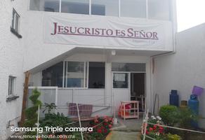 Foto de edificio en venta en propiedad comercial en xochimilco , barrio san marcos, xochimilco, df / cdmx, 0 No. 01