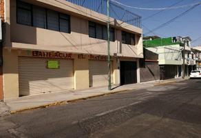 Foto de departamento en venta en propiedad ideal para construir un edificio en toluca 1, centro, toluca, méxico, 0 No. 01