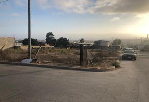 Foto de terreno habitacional en venta en proplongacion queretaro 23, lucio blanco, playas de rosarito, baja california, 17996721 No. 01