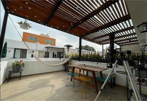 Foto de casa en venta en prosperidad 71, escandón i sección, miguel hidalgo, df / cdmx, 0 No. 01