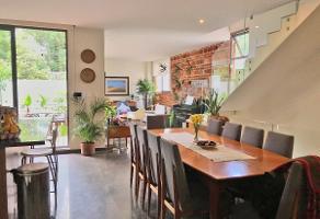 Foto de casa en condominio en venta en protasio tagle 66, san miguel chapultepec i sección, miguel hidalgo, df / cdmx, 0 No. 01