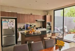 Foto de casa en condominio en venta en protasio tagle 66, san miguel chapultepec i sección, miguel hidalgo, df / cdmx, 15662216 No. 01