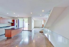 Foto de casa en condominio en renta en protasio tagle 66, san miguel chapultepec i sección, miguel hidalgo, df / cdmx, 0 No. 01