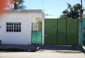 Foto de casa en venta en proterritorio 8945, comité proterritorio, othón p. blanco, quintana roo, 0 No. 01