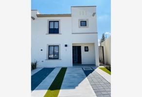 Foto de casa en venta en provenza 0, residencial el parque, el marqués, querétaro, 19394636 No. 01