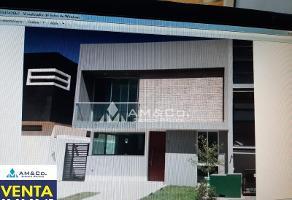 Foto de casa en venta en provenza , bonanza residencial, tlajomulco de zúñiga, jalisco, 12769933 No. 01