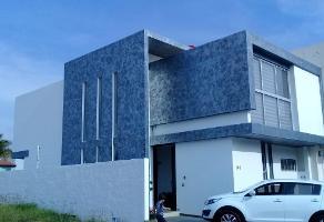 Foto de casa en venta en provenza , la romana, tlajomulco de z??iga, jalisco, 6675581 No. 01