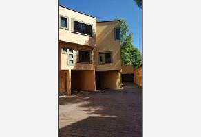 Foto de casa en renta en providencia 145, del valle sur, benito juárez, df / cdmx, 5183687 No. 01