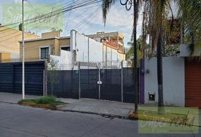 Foto de terreno habitacional en venta en  , providencia 4a secc, guadalajara, jalisco, 11976298 No. 01