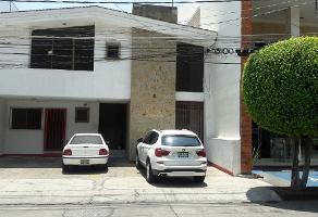 Foto de casa en renta en  , providencia 4a secc, guadalajara, jalisco, 6775869 No. 01