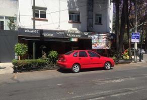 Foto de local en venta en providencia 741, del valle centro, benito juárez, df / cdmx, 12998785 No. 01