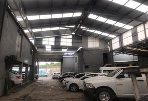 Foto de nave industrial en renta en  , providencia, azcapotzalco, df / cdmx, 16979133 No. 01