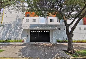 Foto de casa en condominio en venta en providencia , del valle centro, benito juárez, df / cdmx, 16292776 No. 01