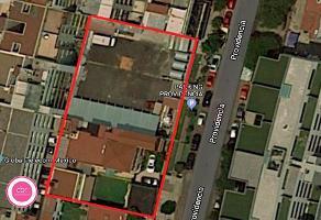 Foto de terreno habitacional en venta en providencia , del valle norte, benito juárez, df / cdmx, 14190237 No. 01