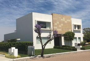 Foto de casa en condominio en venta en providencia , el campanario, querétaro, querétaro, 8867817 No. 01