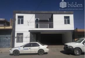 Foto de casa en venta en  , providencia ii fovissste, durango, durango, 6524461 No. 01