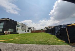 Foto de terreno habitacional en venta en providencia, residencial la providencia, metepec, estado de méxico 00, la providencia, metepec, méxico, 8337771 No. 01