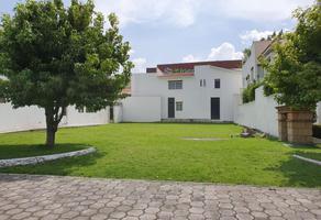 Foto de terreno habitacional en venta en providencia, residencial la providencia, metepec, estado de méxico 00, la providencia, metepec, méxico, 8355245 No. 01