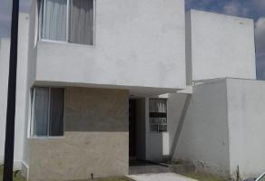 Foto de casa en venta en  , provincia santa elena, querétaro, querétaro, 13960811 No. 01