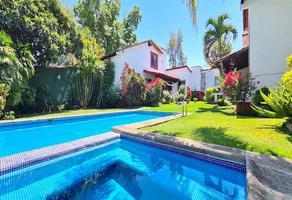 Foto de casa en condominio en venta en provincias de canadá , provincias del canadá, cuernavaca, morelos, 0 No. 01