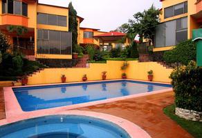Foto de casa en condominio en venta en  , provincias del canadá, cuernavaca, morelos, 0 No. 01