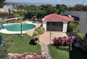 Foto de casa en renta en  , provincias del canadá, cuernavaca, morelos, 0 No. 01