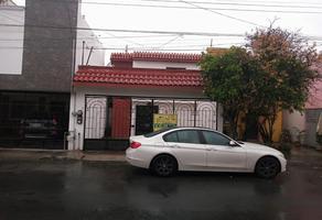 Foto de casa en venta en prudencia 329, prados de santo domingo sector 1, san nicolás de los garza, nuevo león, 0 No. 01