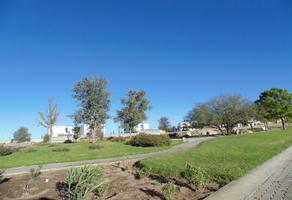 Foto de terreno habitacional en venta en pseo del portal , hacienda del refugio, saltillo, coahuila de zaragoza, 8555135 No. 01
