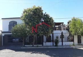 Foto de casa en venta en psicologos 58, staus, hermosillo, sonora, 0 No. 01