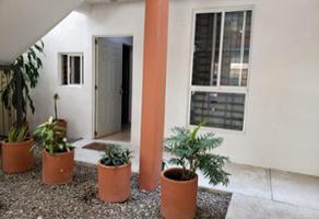 Foto de casa en condominio en venta en pto. escondido 153, ramblases, puerto vallarta, jalisco, 17768457 No. 01
