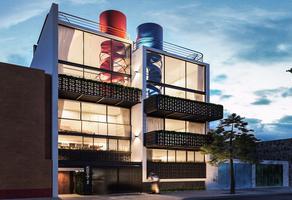 Foto de terreno habitacional en venta en puccini , peralvillo, cuauhtémoc, df / cdmx, 0 No. 01
