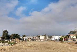 Foto de terreno habitacional en venta en puebla 0, constitución, playas de rosarito, baja california, 6161670 No. 01