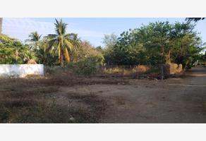 Foto de terreno habitacional en venta en puebla 0, puerto escondido centro, san pedro mixtepec dto. 22, oaxaca, 12793543 No. 01