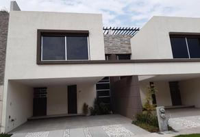 Foto de casa en renta en puebla 1, zona cementos atoyac, puebla, puebla, 19120307 No. 01