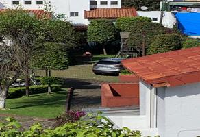 Foto de casa en condominio en venta en puebla 128, cuajimalpa, cuajimalpa de morelos, df / cdmx, 0 No. 01
