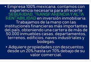 Foto de departamento en venta en puebla 170, juárez pantitlán, nezahualcóyotl, méxico, 10325713 No. 01