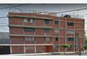 Foto de departamento en venta en puebla 170, juárez pantitlán, nezahualcóyotl, méxico, 12983550 No. 01