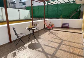 Foto de casa en renta en puebla 307, roma norte, cuauhtémoc, df / cdmx, 0 No. 01