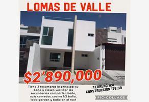 Foto de casa en venta en puebla 5, centro, puebla, puebla, 0 No. 01