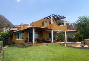 Foto de casa en venta en puebla 8, chulavista, chapala, jalisco, 0 No. 01