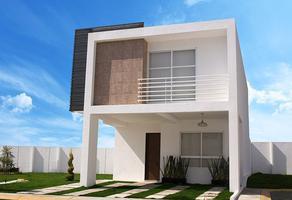 Foto de casa en venta en puebla , ejido de tecámac, tecámac, méxico, 14788071 No. 01