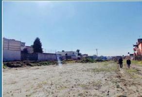 Foto de terreno habitacional en venta en  , puebla, puebla, puebla, 18690681 No. 01