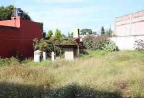 Foto de terreno habitacional en venta en  , puebla, puebla, puebla, 0 No. 01