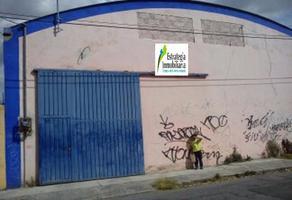 Foto de bodega en venta en , , puebla, puebla , san francisco, puebla, puebla, 8874889 No. 01