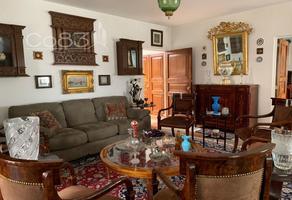 Foto de casa en venta en puebla , san angel, álvaro obregón, df / cdmx, 0 No. 01