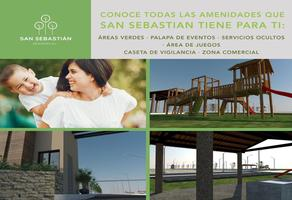 Foto de terreno habitacional en venta en  , pueblito colonial, corregidora, querétaro, 17709149 No. 01