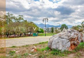 Foto de terreno habitacional en venta en pueblito de santiago 1, jardines de santiago, santiago, nuevo león, 0 No. 01