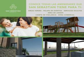 Foto de terreno habitacional en venta en pueblito , pueblito colonial, corregidora, querétaro, 18732142 No. 01