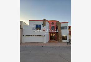 Foto de casa en venta en pueblo batopilas 2105, pueblo del sol, juárez, chihuahua, 0 No. 01